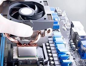 升级公司硬件设施和软性文化