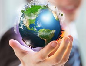 国际接轨,深度合作,共谋发展